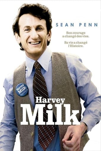 Poster of Harvey Milk