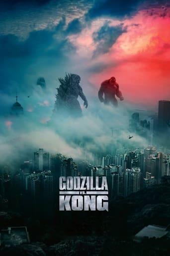 Godzilla vs. Kong Poster