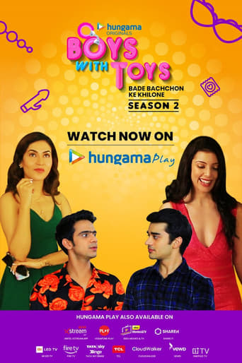 Watch Boys With Toys 2019 full online free