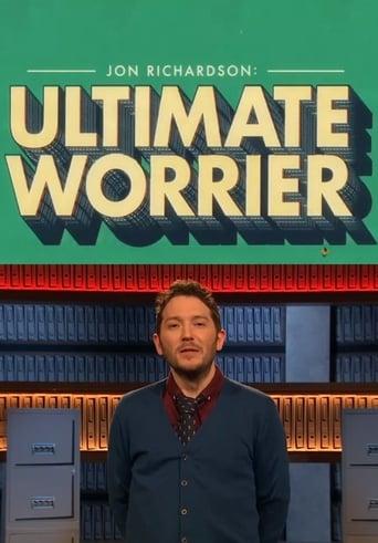 Poster of Jon Richardson: Ultimate Worrier