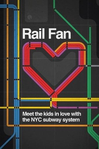 Rail Fan