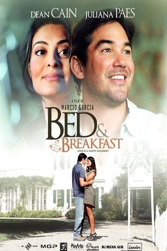 Poster of Bed & Breakfast: Love is a Happy Accident