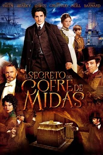 Poster of El secreto del cofre de Midas