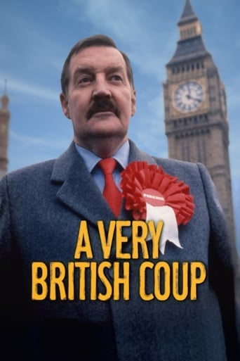 Poster of A Very British Coup