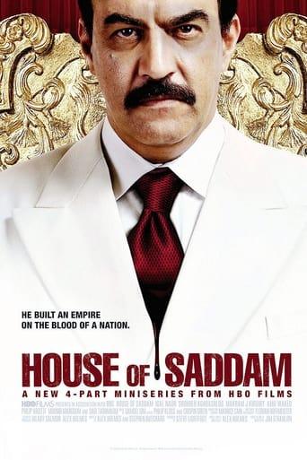 Poster of House of Saddam