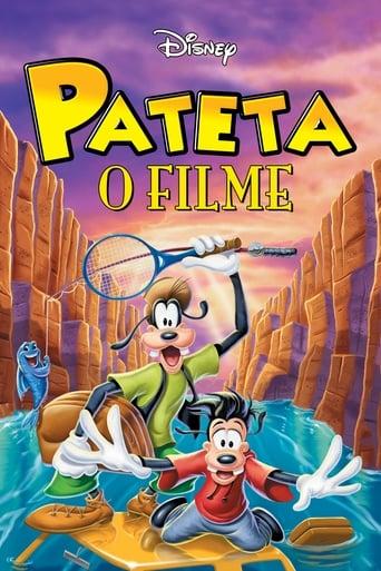 Pateta, o Filme