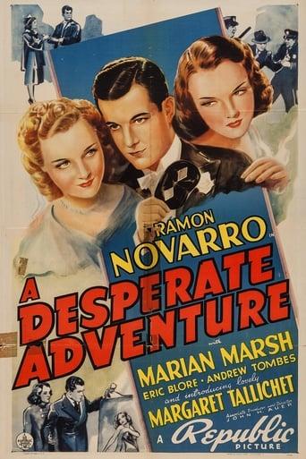 Poster of A Desperate Adventure