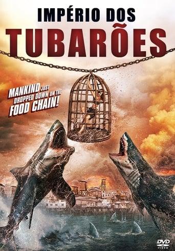 Império dos Tubarões - Poster