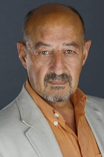 Image of Manuel Cauchi