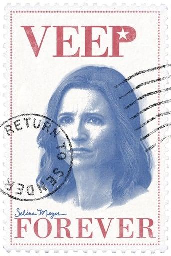 Poster of Veep