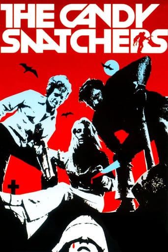 Watch The Candy Snatchers Free Online Solarmovies