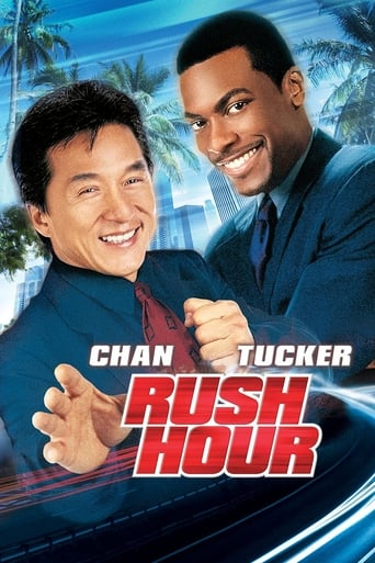 Watch Rush Hour Online Free in HD