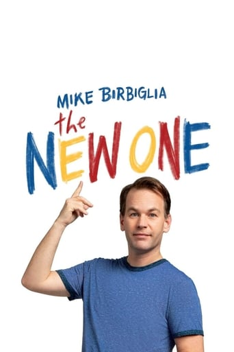 Watch Mike Birbiglia: The New One Online Free in HD