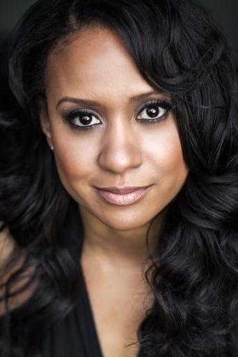 Tracie Thoms alias Billie / Concert Coordinator