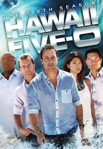 Poster de Hawaii Five-0 S06E12