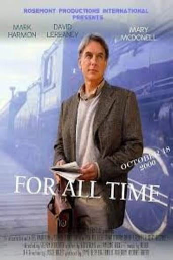 Poster of For All Time