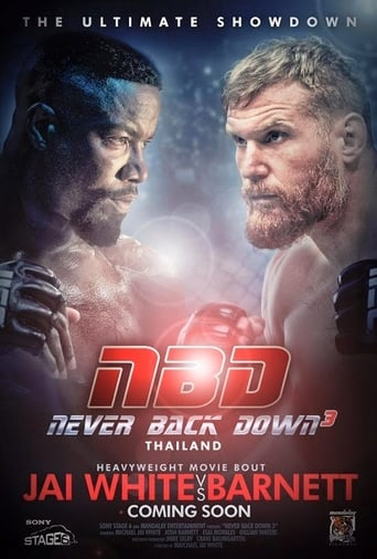 voir film Never Back Down: No Surrender streaming vf