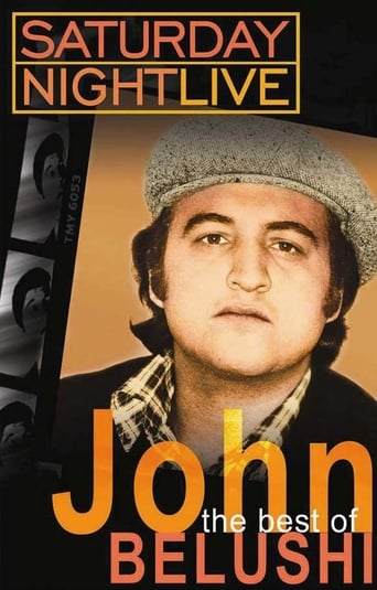 Poster of Saturday Night Live: The Best of John Belushi