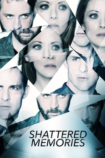 Poster of Shattered Memories