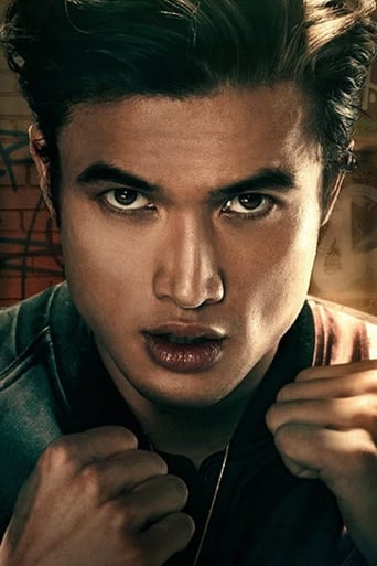 Charles Melton alias Reggie Mantle