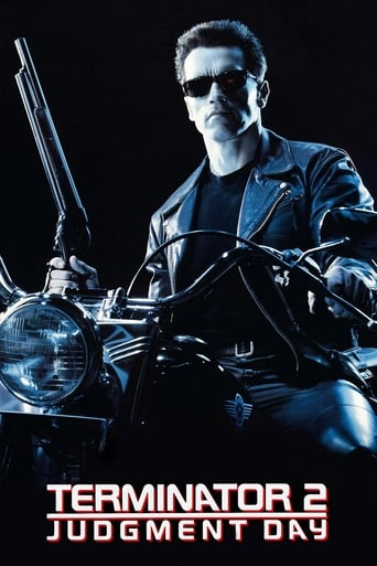Watch Terminator 2: Judgment Day Online Free in HD