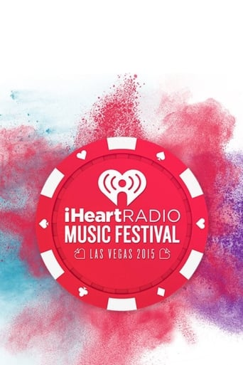Poster of iHeartRadio Music Festival