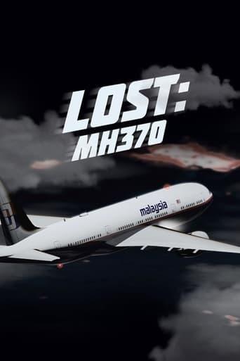 Lost: MH 370