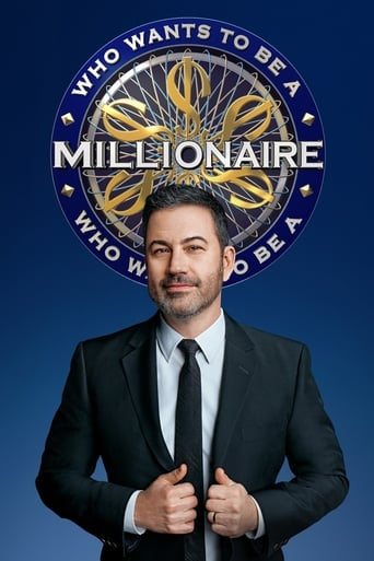 Capitulos de: Who Wants to Be a Millionaire