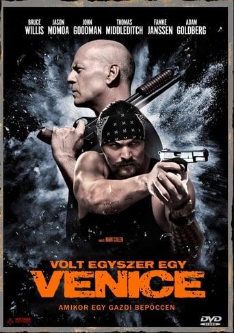 Poster of Volt egyszer egy Venice