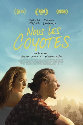 Poster of Nous, les coyotes