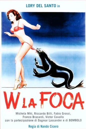 Poster of W La Foca