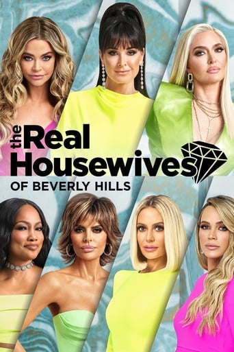 Poster of The Real Housewives of Beverly Hills