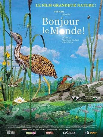 voir film Bonjour le Monde! streaming vf