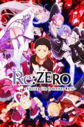 Re:ZERO -Starting Life in Another World- image