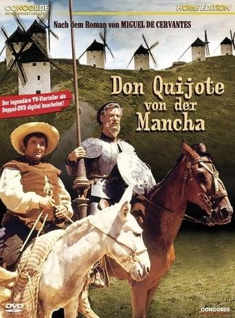 Watch Don Quijote Free Online Solarmovies