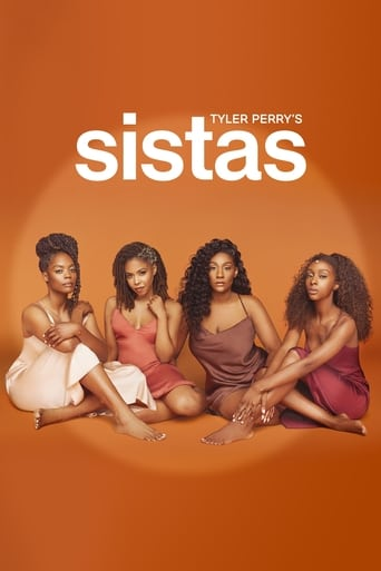 Watch Tyler Perry's Sistas Online Free Putlocker