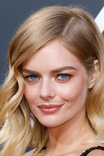 Samara Weaving Profile photo