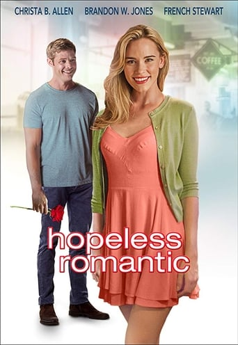 Poster of Hopeless Romantic