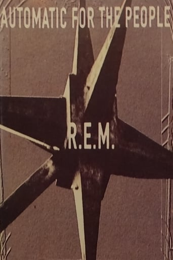 Watch R.E.M. - Automatic for the People 2022 full online free