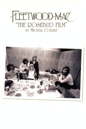 Fleetwood Mac: The Rosebud Film