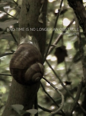 And time is no longer an obstacle