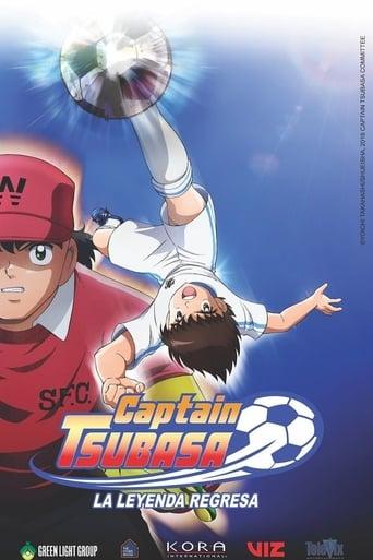 Capitulos de: Captain Tsubasa