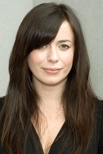 Image of Eve Myles