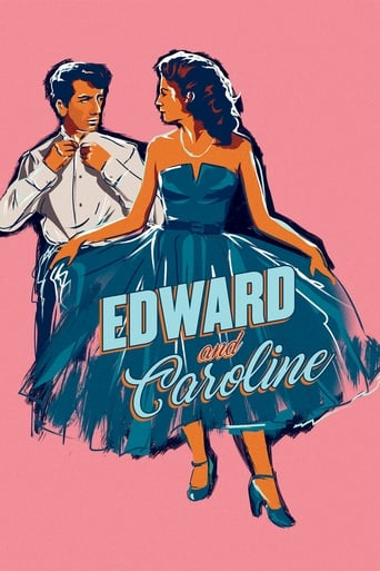 Watch Edward and Caroline Free Movie Online