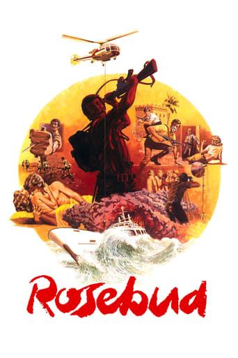 Poster of Rosebud