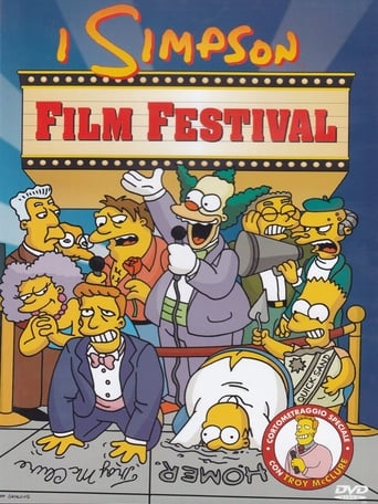 The Simpsons Film Festival image