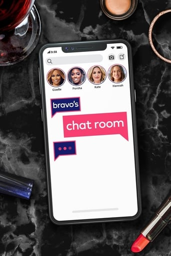 Download and Watch Bravo's Chat Room