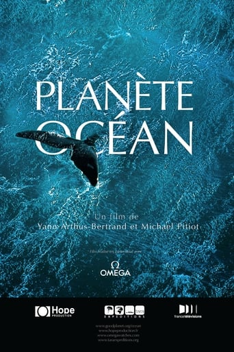 Assistir Planeta Água online