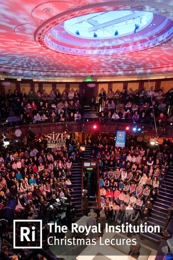 Capitulos de: Royal Institution Christmas Lectures