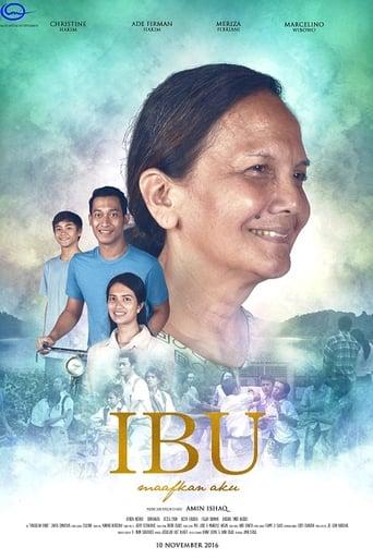 Poster of Ibu Maafkan Aku